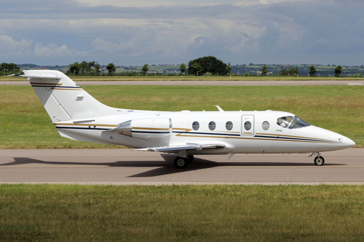 Textron Hawker 400XP Overview (2004-2010)
