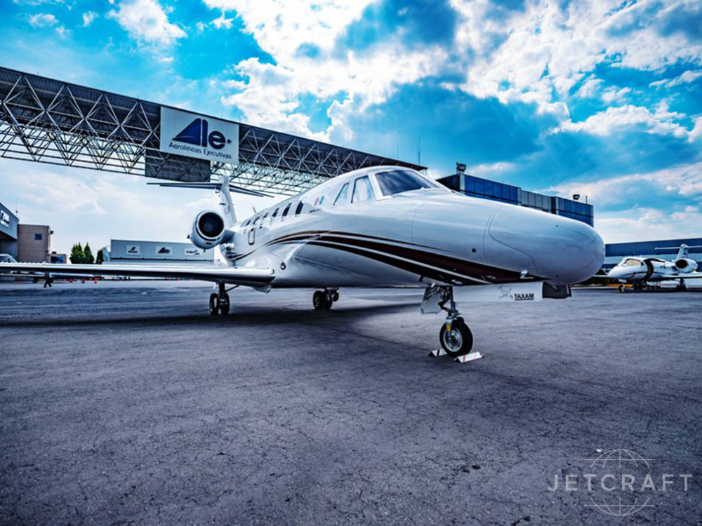 1993 Cessna Citation VI S/N 650-0228
