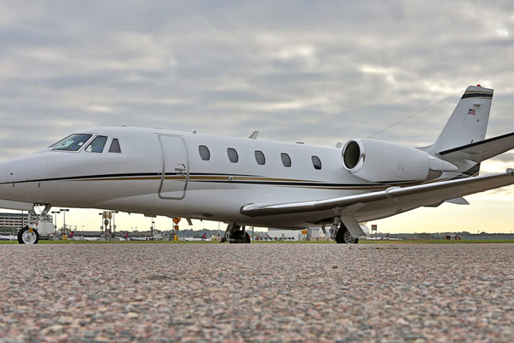 Citation XLS+ Overview (2008 – Present)