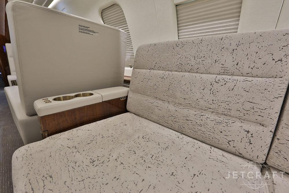2012 Bombardier Challenger 605 S/N 5891